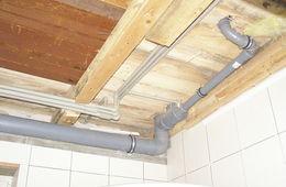 Монтаж канализации на даче под ключ Железнодорожный